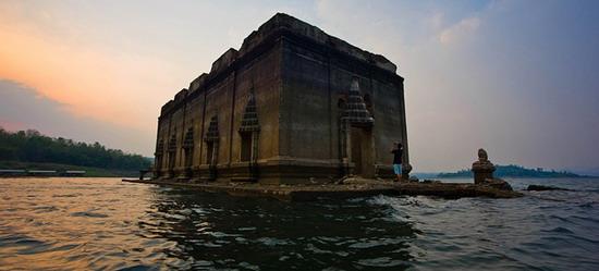Le temple Muang Badan